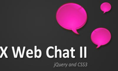 Making an AJAX Web Chat (Part 2) – CSS and jQuery