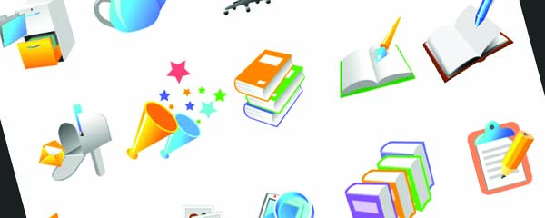 Education Icons Vector Free Download Vector Education Free Icons