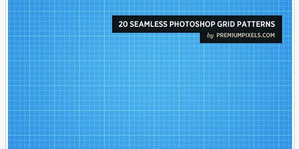 40 SEAMLESS PHOTOSHOP GRID PATTERNS Graphic Hive Awesome Photoshop Grid Pattern