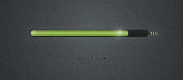 PSD Progress Bar