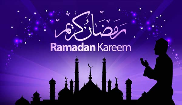 Ramadan Kareem Vectors Illustration