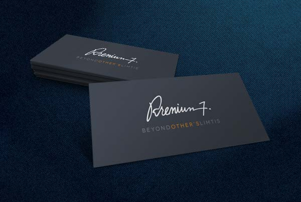 Business Psd Card Template