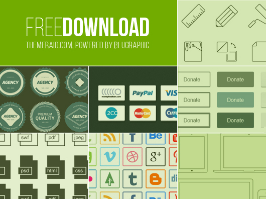 Free Psd Resources For Download And Use By Designers