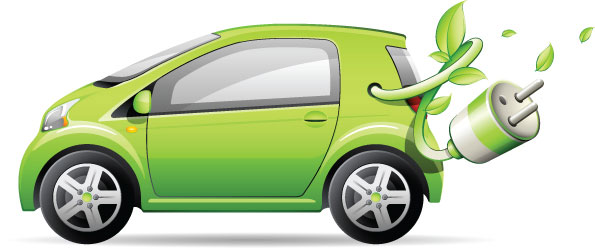 Green Car Icon Green Car Vector