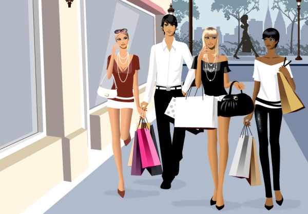 How to get ready for sample sales?   Streetglams