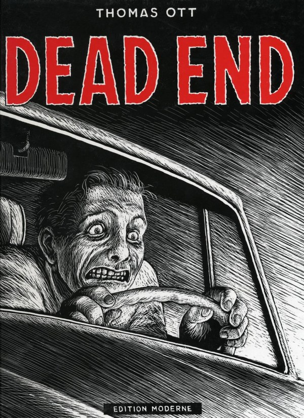 Thomas.OTT works NO.1[Dead.End]