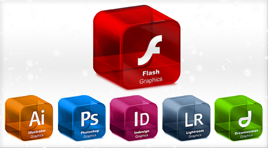 flash web design software free