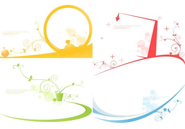 Simple Vector Graphics
