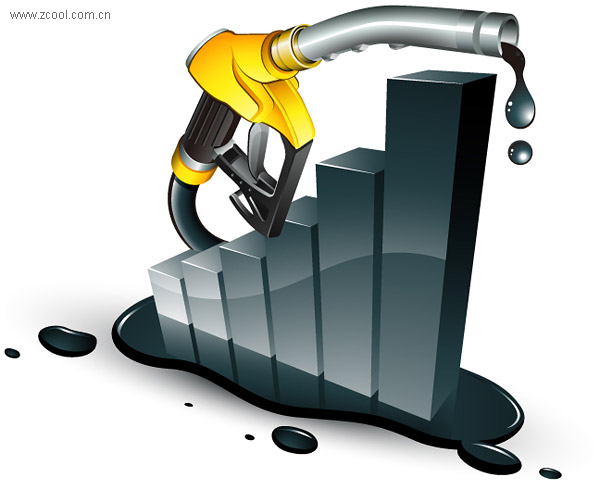 Refueling browser vector graphics and statistical material