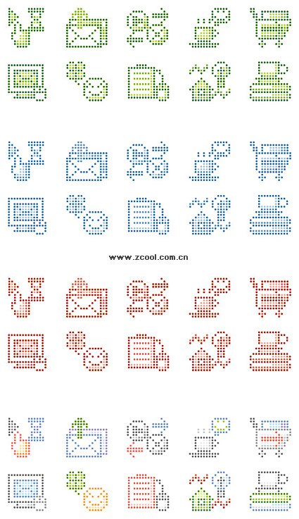 Simple pixel vector graphics material-3