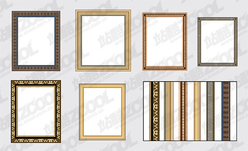 accommodates frame lace vector material 2