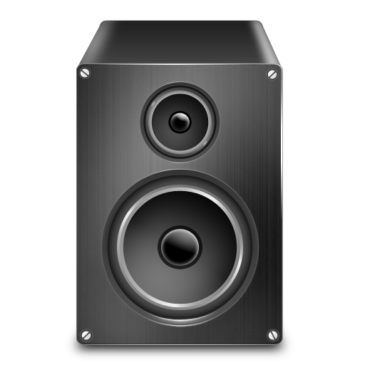 computer speaker icon png