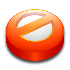 Crystal software logo button-transparent png icon