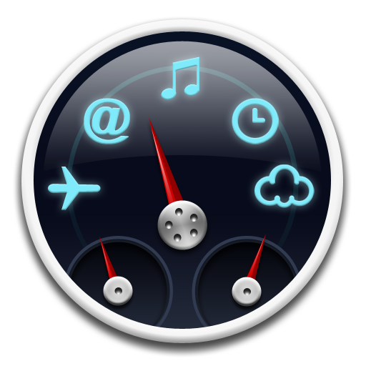 dashboard transparent png icon