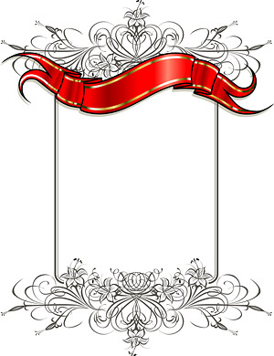 ribbon vector -2