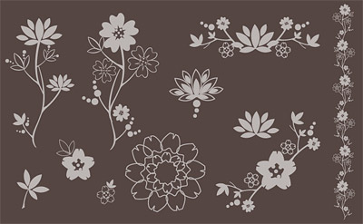 Vector background patterns-31
