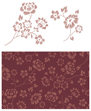Vector background patterns-3