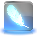 Crystal Symphony style icon transparent png