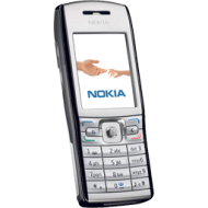 NOKIA (Nokia) E series phones transparent png
