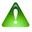 Green Crystals icon png