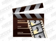 Make a film element