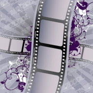 Film material and pattern vector