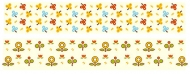 Cute little flowers vector material