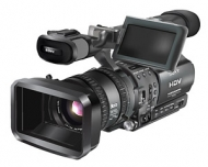Realistic sony camera