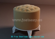 Bao Yang European neo-classical makeup stool, stools, furnit