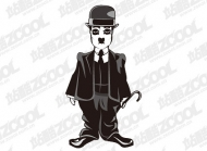 Chaplin Vector material