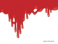 Blood vector material