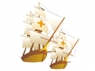 Sailing Vector material