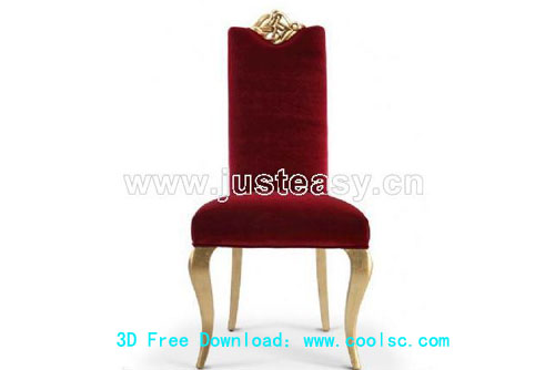 Bao Yang European neo-classical dining chairs, dining tables