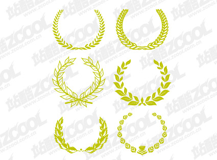Wheat Logo Design (Vector)