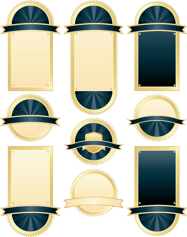 European dentate Vector Graphics material