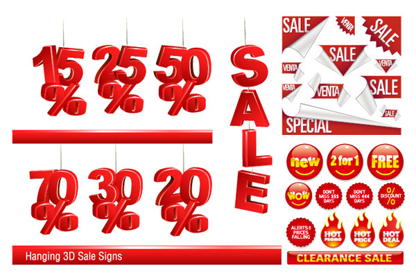 sale Page 4 – Sale Sign Templates Free