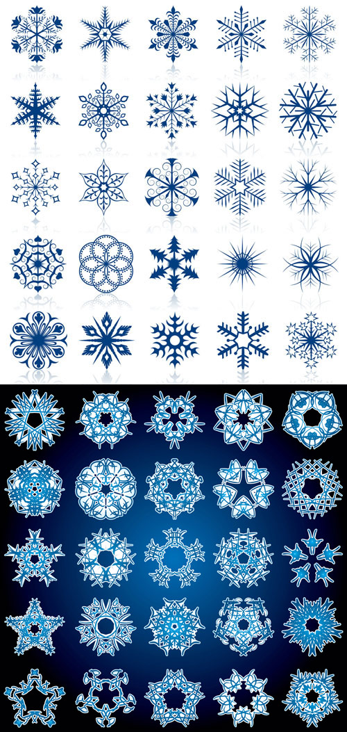 45 Awesome Pattern Designs (Vector Design)